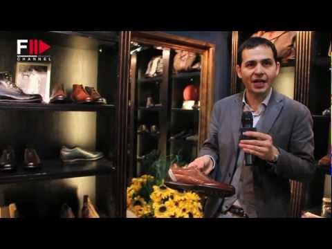 MICAM Milano | La Martina | Footwear Exhibition | March 2013