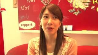 3話の放送を終えた感想を、ゲスト・小林恵美さんが語る。 □公式サイト h...