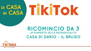 Ricomincio da 3 (Monza) | TikiTok 03