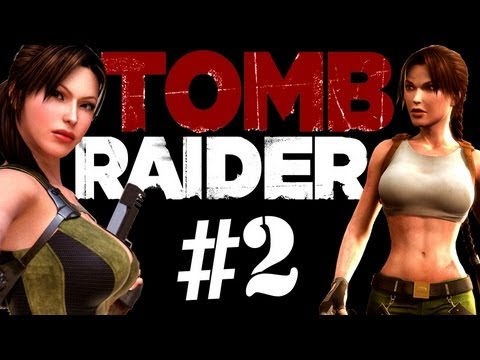 Tomb Raider часть 6 Girls GAme from YouTube · Duration:  1 hour 8 minutes 11 seconds
