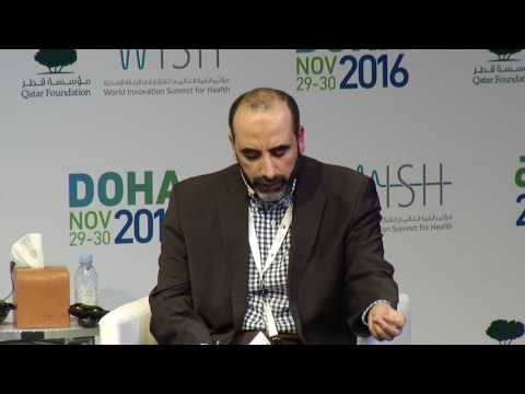 Genomics in the Gulf Region and Islamic Ethics Panel Discussion - WISH 2016