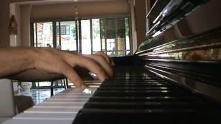 หากความรักฟังอยู่ ( Piano Cover ) เต้ - Tesabos