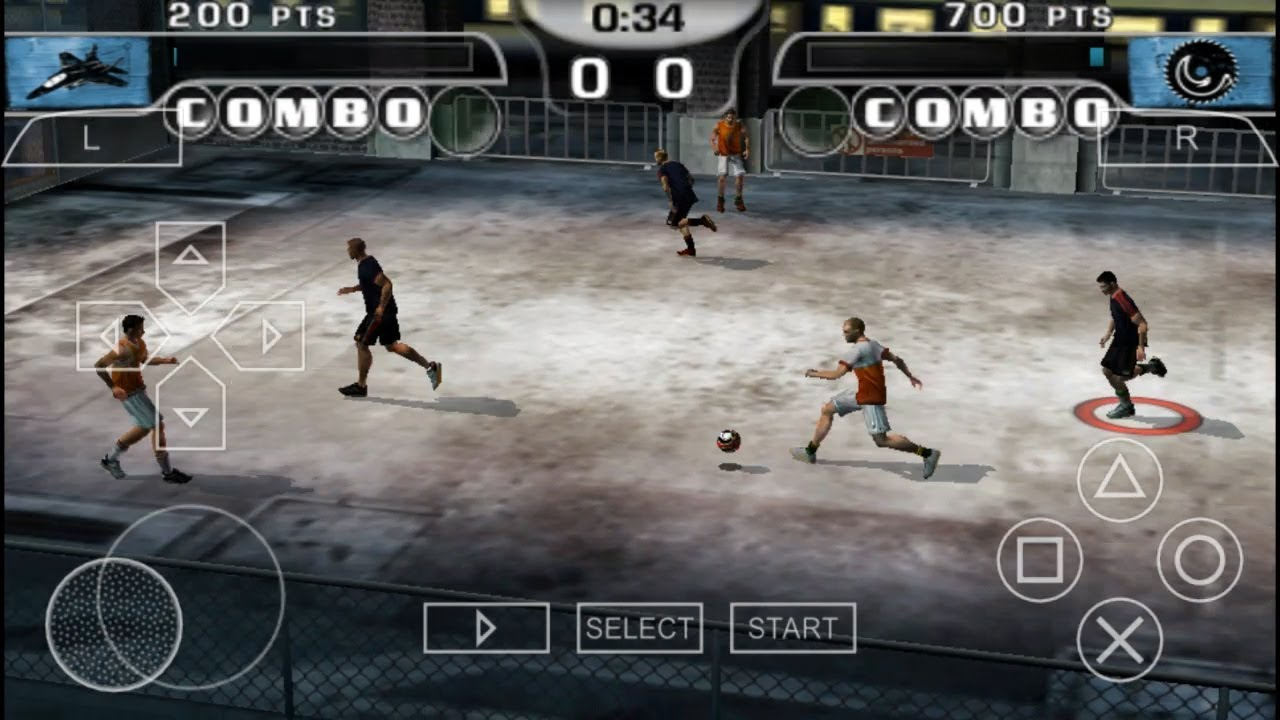fifa street 2008 for pc free download