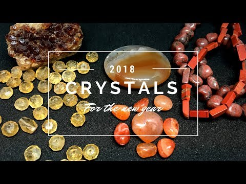 Best Crystals and Stones to Activate the Chakras- Part 1 (Root, Sacral, Solar Plexus)