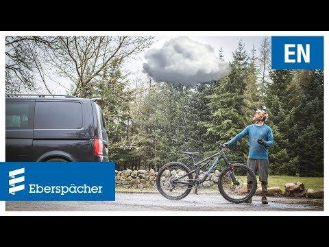 Eberspächer X Danny MacAskill - Control Your Climate | 2019