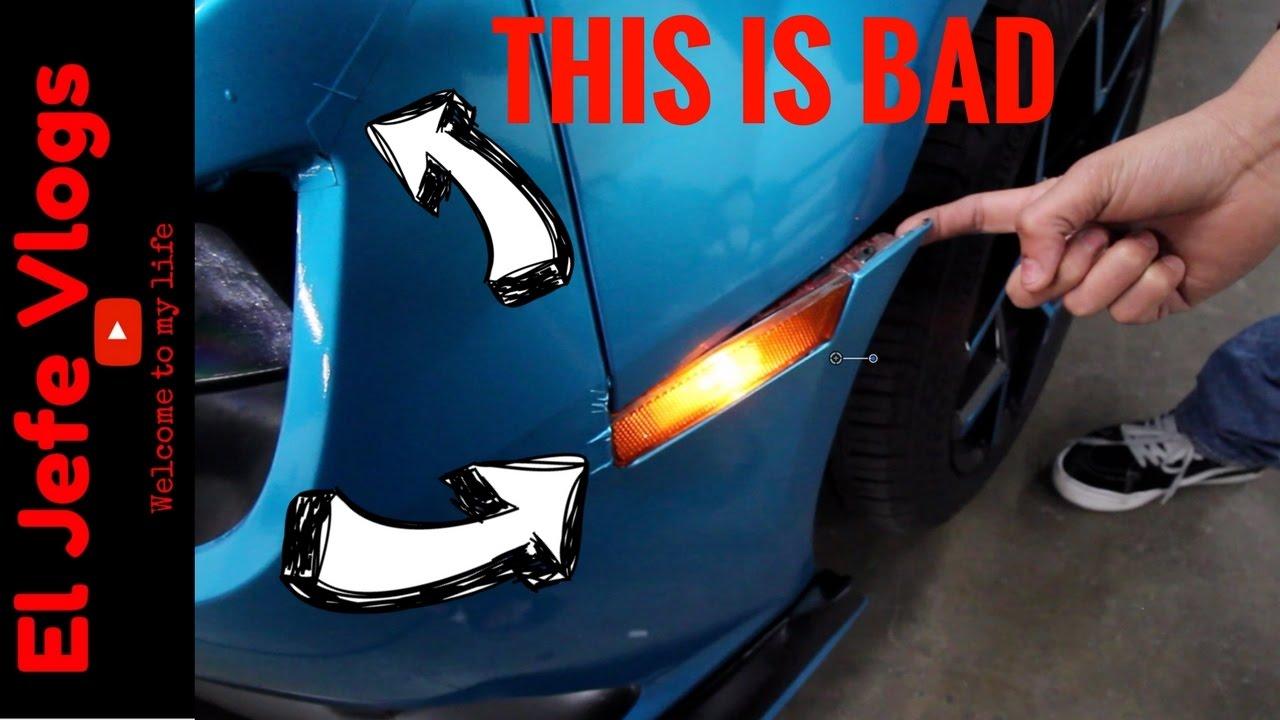 Worst Car Wrap Ever 2015 Camaro Wrap The Empire Vlog