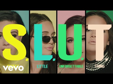 Bea Miller - S.L.U.T. (Official Video)