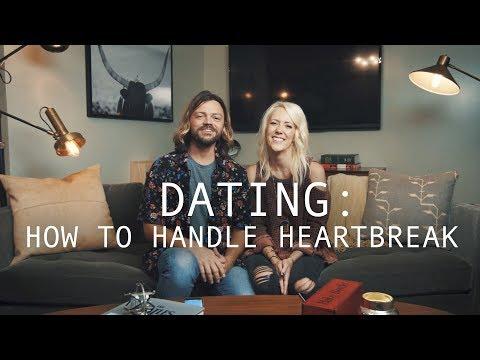 DATING: How To Handle Heartbreak - Brett & Aynsley Younker
