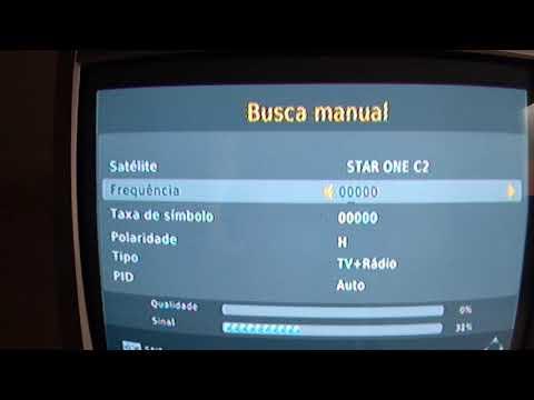 Como sintonizar a TV Diário Fortaleza na sua antena parabólica
