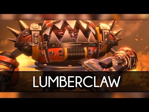 Lumberclaw