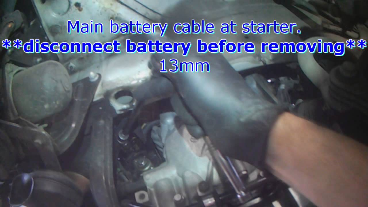 small resolution of 2004 vw beetle engine diagram starter location