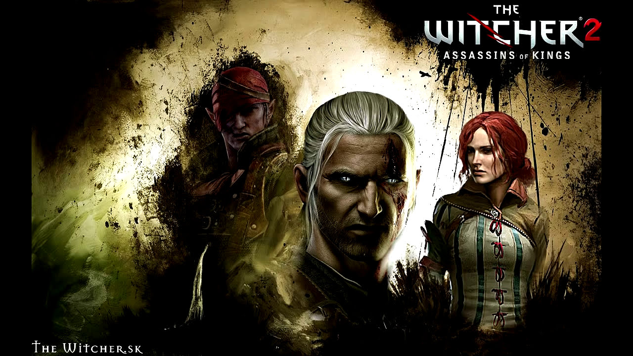 New Xbox 360 The Witcher 2 Assassins Of Kings Enhanced Edition