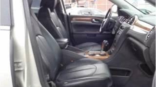 2012 Buick Enclave Used Cars Newark NJ