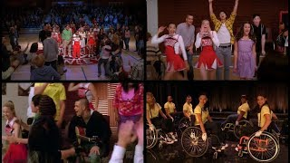 Performances That Made Me Love Glee