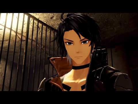 Limited time God Eater 3 demo available tomorrow on Japanese PS store