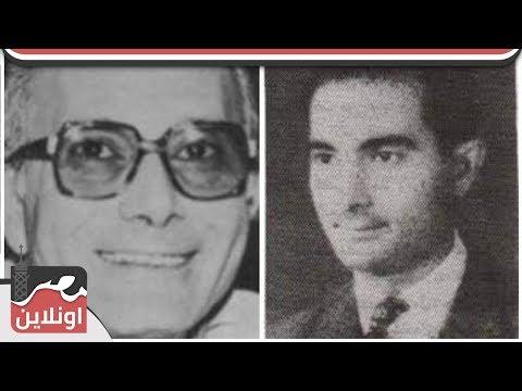 .من ملفات المخابرات المصرية...رأفت الهجان - Raafat El Hagan