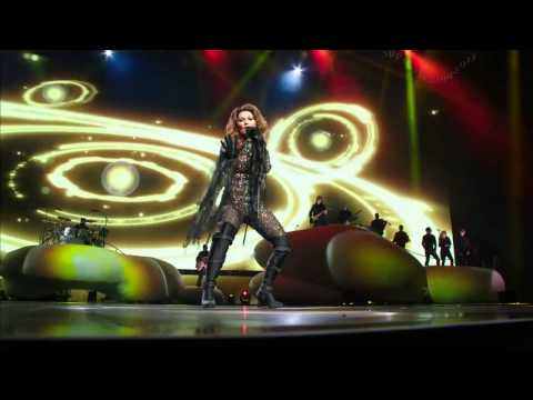 Shania Twain: I'm Gonna Getcha Good!  In Las Vegas