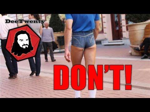 Eat My Shorts - Owen Rants