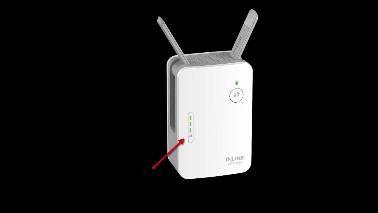How to set up and install a D Link Range Extender
