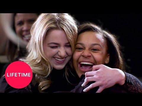 Dance Moms: The RETURN Of The LUKASIAKS (Season 7 Flashback) | Lifetime