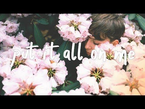Phil Good - Put It All On Me (Lyric Video)