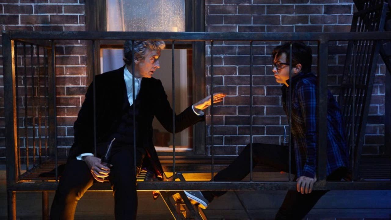 When Does \'Doctor Who\' Season 10 Premiere? The Christmas Special Is ...