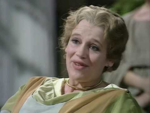 I, Claudius Waiting in the Wings Ep3