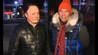Во Владивостоке состоялись съемки клипа группы МТ