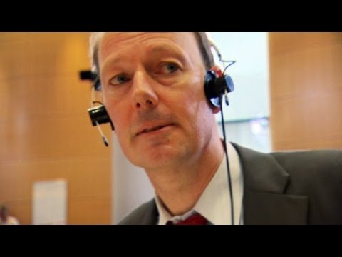 Stimme der Vernunft: Martin Sonneborn rettet mal wieder die EU