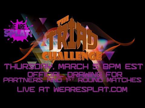Triad Challenge Reveal Show