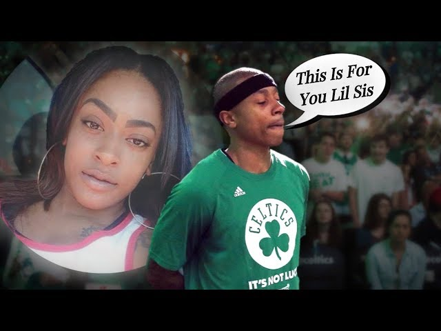 "NBA ""Dedicated To You"" Moments"