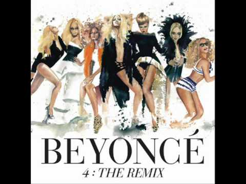 BEYONCE - LOVE ON TOP  (DJ Escape & Tony Coluccio Remix)
