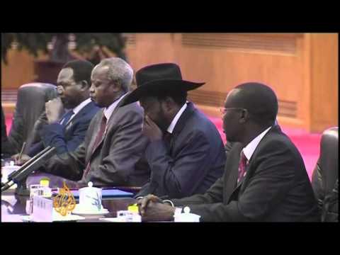 South Sudan says Sudan has declared war