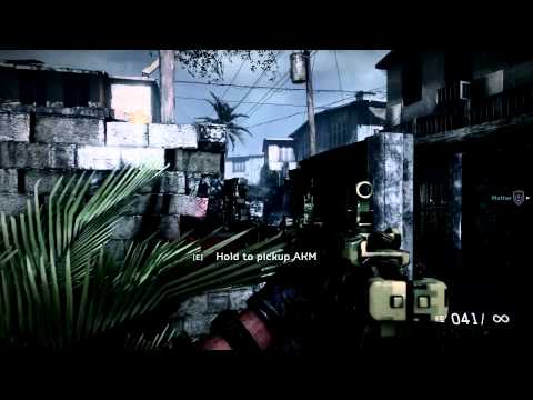 Medal of Honor Warfighter Playthrough | Changing Tides (Isabela City, Basilan)