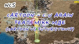 Cartoon - C U Again feat. Mikk Mäe (Cartoon vs Futuristiks VIP) [NCS Release] - Linie  마법인형