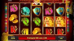 Royal Dynasty kostenlos spielen - 190 Freispiele