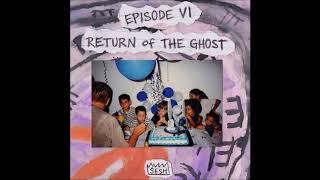 06. Ghost//Ghoul - Human-Cyborg [01.12.2017]