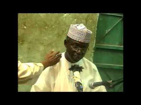 B-Makotaka Da Zumunta-Sheikh Umar Sani Fagge