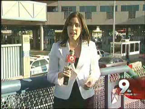 KGUN 9 News   ABC KGUN TV Tucson, Arizona, News & Weather   Home