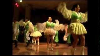 Danza Tuntuna - Pacha Perú (Puno)