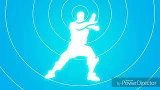 TAI CHI | Fortnite Emote | 1 Hour