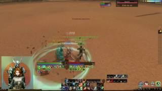 Арионикс vs Voyka (лучший разбойник ристалища) - [ArcheAge 3.0] Стратег