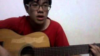 [Guitar] Suy nghĩ trong anh - Đại học y Hà Nội
