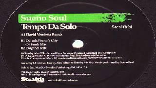 Sueno Soul – Tempo Da Solo (David Vendetta Remix)