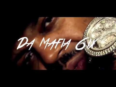 "Da Mafia 6ix ""High Like an Eagle"" ft. La Chat & Fiend from Watch What U Wish"