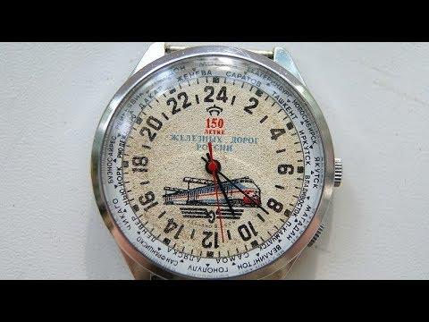 Тысячи Раз Смотрел на Часы, но не задумывался, почему Циферблат Поделили Именно Так