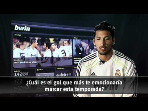 Garay habla del Real Madrid-Villarreal HD