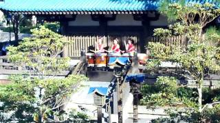 Excuse the zoom at the beginning. These are a trio of Japanese wome...