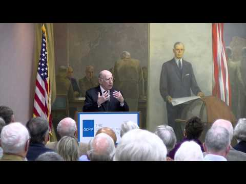 George C. Marshall: Soldier of Peace