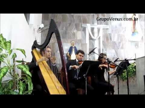Oração da Família Padre Zezinho – Violino – Música para Benção das Alianças Casamento RJ e SP